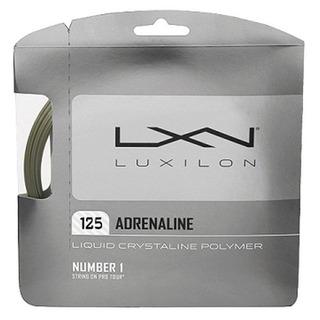 Corda Para Raquete Wilson Luxilon Adrenaline 125