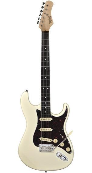 Guitarra Tagima Stratocaster New T-635 Série Classic