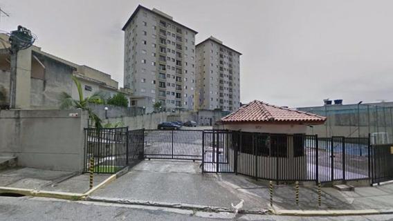 Imóvel - Apartamento Residencial À Venda, Cangaíba ( Centro Comercial / Ponto Final ), São Paulo - Ap0590. - Ap0590