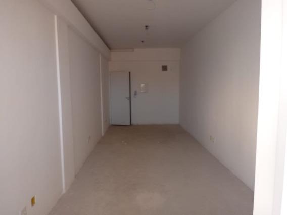 Sala Comercial Bairro Cabral - 21617