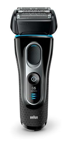 Afeitadora Braun Serie 5 5145s Wet&dry