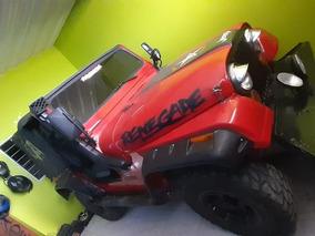 Jeep Renegade Modelo 77