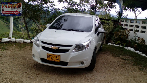 Chevrolet Sail Ltz Limited 2015