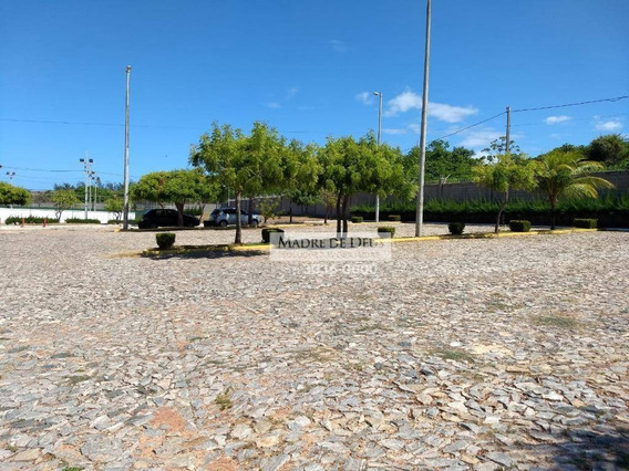 Terreno À Venda, 1593 M² Por R$ 440.000,00 - Cumbuco - Caucaia/ce - Te0440