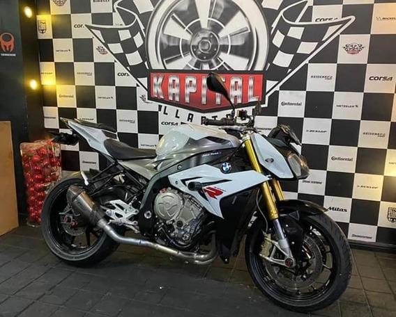 Bmw S1000r 2015 Blanca