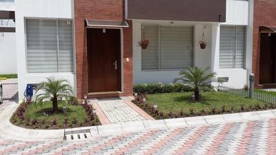 Vendo Casa Conjunto Bosque De Ilalo