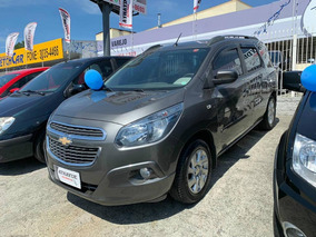 Chevrolet Spin 1.8 At Ltz (vf)