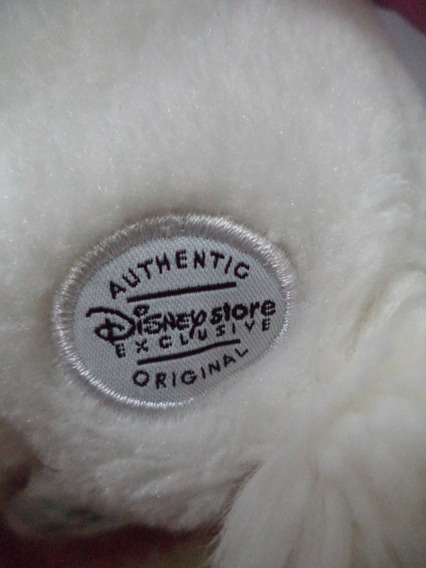Gata Marie Pelucia Disney Original Antiga
