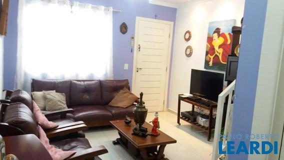 Casa Em Condomínio - Santana - Sp - 584839