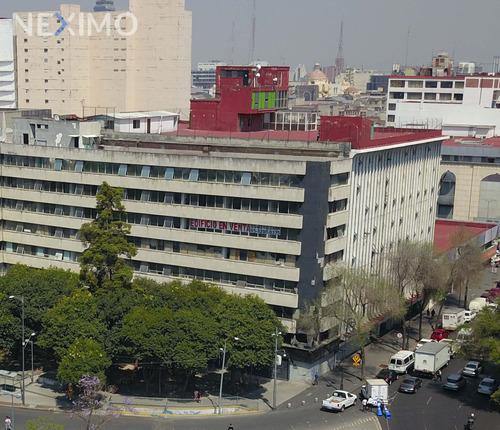 Imagen 1 de 8 de Se Renta Edificio Para Oficinas En Av. 20 De Noviembre En El Centro De Ciudad De México