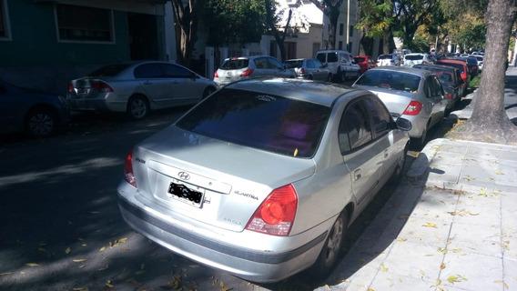 Hyundai Elantra Gls Premium Mt 2.0