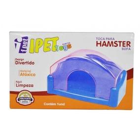 Toca P/hamster Sofa