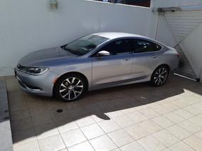 Chrysler 200 2.4 200c Mt