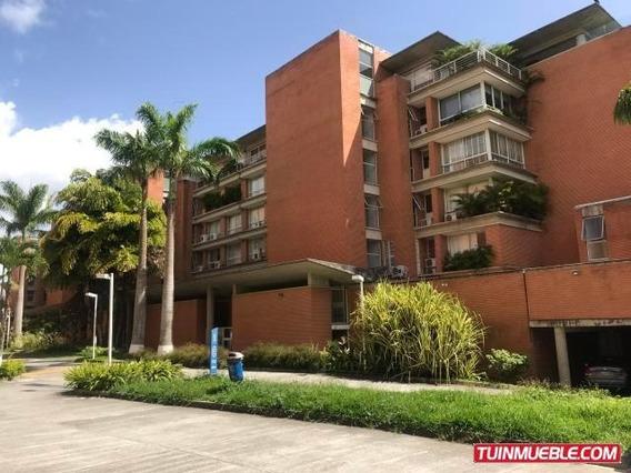 Apartamento En Venta Altos De Villanueva El Hatillo19-14164