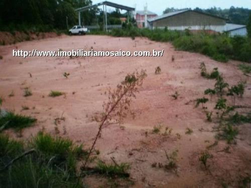 Imagem 1 de 3 de Terreno Industrial Em Jarinu, Boa Localização, Fácil Acesso As Rodovias - 96494 - 4492374