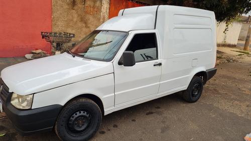 Imagem 1 de 8 de Fiat Fiorino Gasolina 1.6
