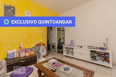 Casa Com 2 Dormitórios E 2 Garagens - Id: 892874170 - 174170