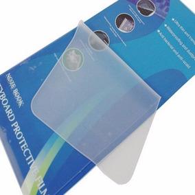 Película Protetora Silicone Teclado Notebook