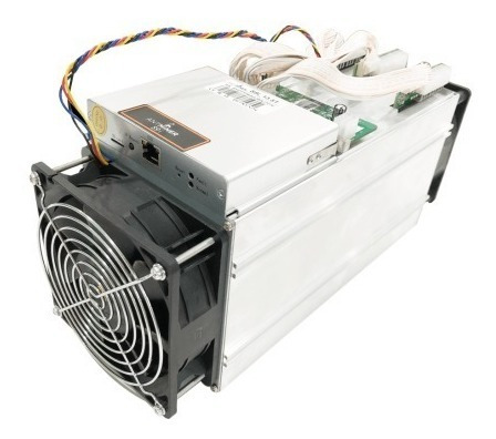 Bitcoin - Antminer S9i - 14th Pronta Entrega