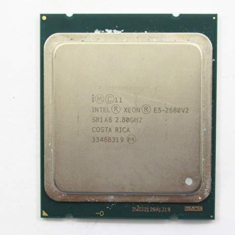Processador Intel® Xeon® E5-2680 V2 25m Cache, 2.80 Ghz