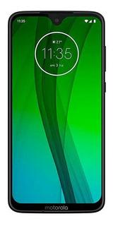 Motorola G7 Dual Sim 64 Gb Ceramic Black 4 Gb Ram