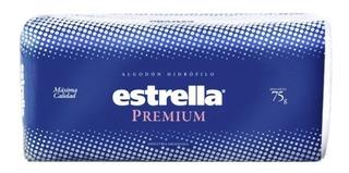 Algodon Estrella Premium X 75 Gr