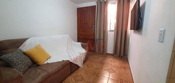 Apartamento Em Itaquera - Cohab I - Ap0715