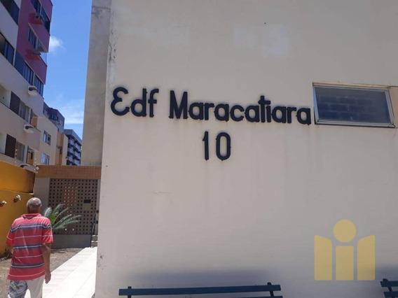 Apartamento Com 3 Dormitórios À Venda, 122 M² Por R$ 240.000 - Jatiúca - Maceió/al - Ap0514