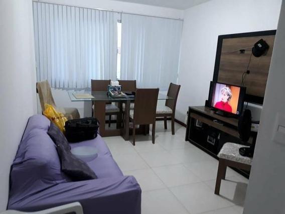 Apartamento Em Pituba, Salvador/ba De 54m² 1 Quartos À Venda Por R$ 170.000,00 - Ap193663