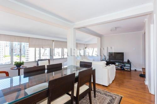 Imagem 1 de 15 de Apartamento - Pinheiros - Ref: 117616 - V-117616