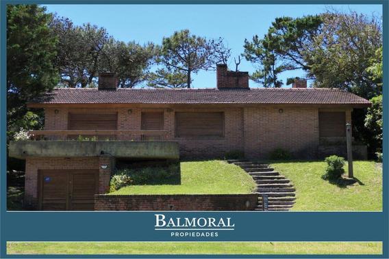8011 - Casa En Venta - Pinamar, Zona Norte Playa