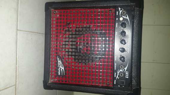 Amplificador Laney