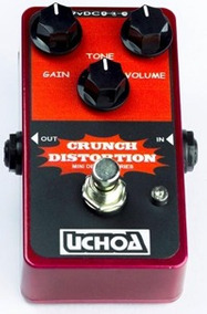 Uchoa Crunch Distortion