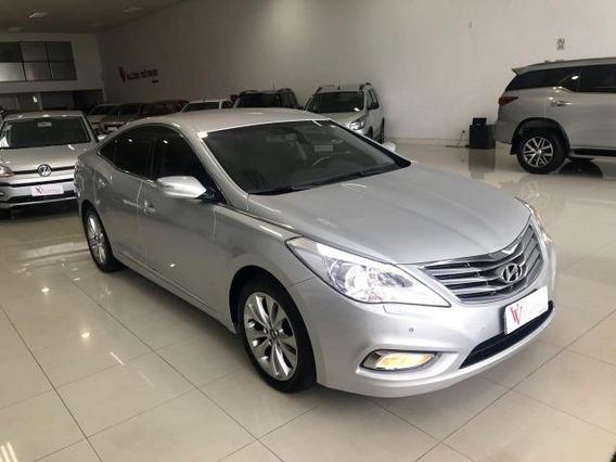 Hyundai Azera Gls 3.0 Mpfi V6 24v, Ivu4382