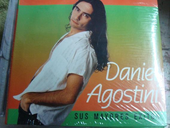 Daniel Agostini Sus Mayores Exitos Cd Sellado Nuevo / Kktus