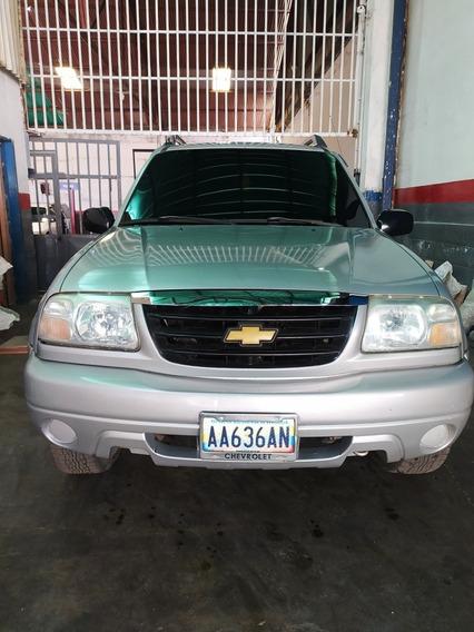 Chevrolet Grand Vitara Grand Vitara 4x2 4 Cilindro 2008