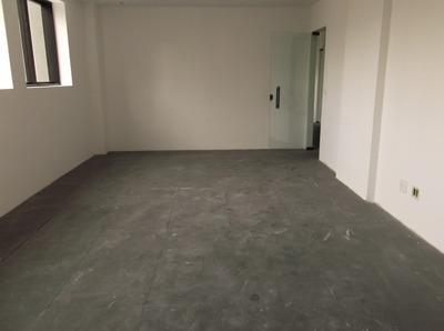 Salas Comerciais Com 29 M² No Centro De Santo Andre, Pronta - 1270l