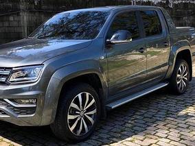 Volkswagen Amarok Highline Extreme 3.0 V6 Tdi