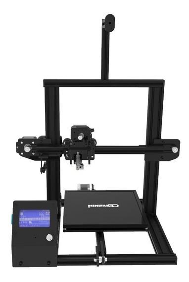 Impresora 3d Maxpro Area 20x25 Armada Entrega Inmediata