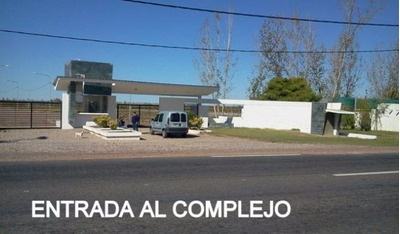 Lote 700 M2 Barrio Privado Las Margaritas