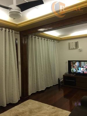 Casa Duplex De 03 Quartos No Parque Do Aeroporto - Ca0397