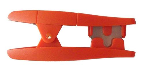 Imagen 1 de 4 de Corta Ducto Bicicleta Frenos A Disco Hidraulicos Herramienta