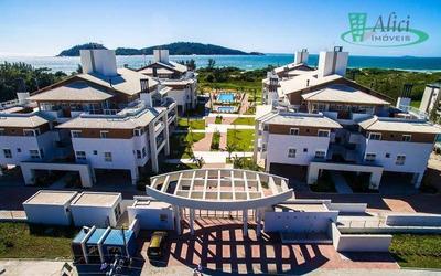 Cobertura Residencial Para Locação, Campeche, Florianópolis - Co0096. - Co0096