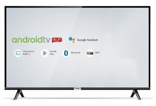 Smart Tv Full Hd Tcl 43 Tcl43s6500 Wi-fi Bluetooth