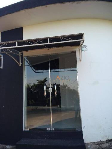 Imagem 1 de 23 de Casa Residencial À Venda, Jardim Cherveson, Rio Claro. - Ca0131