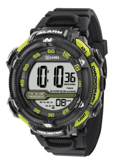 Relógio X-games Masculino Digital Xmppd317 Bxpx