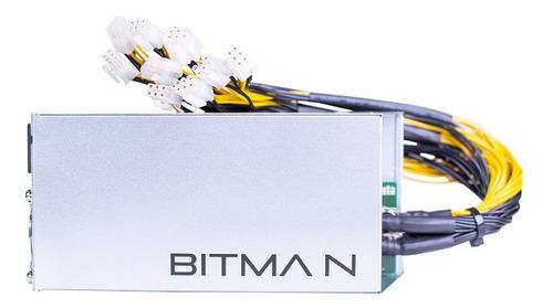 Fuente De Poder Para Antminer Bitmain S9 D3 L3 B9 T9 A3