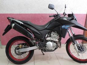 Honda Xre 300 2015