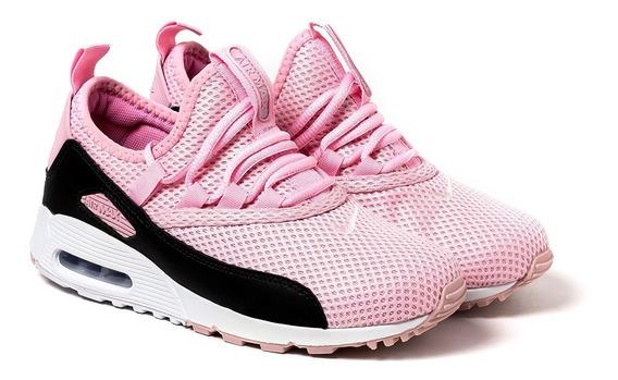 Tenis Nike Airmax 90 Ez Feminino Masculino Varias Cores