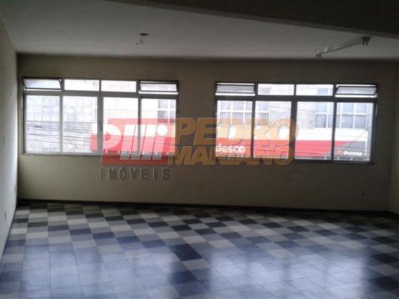 Predio Comercial No Bairro Rudge Ramos Em Sao Bernardo Do Campo - V-22491